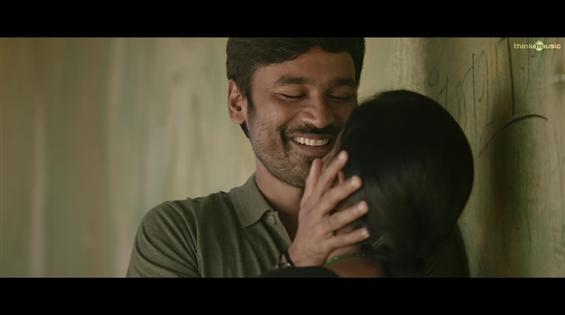 Karnan: Thattaan Thattaan Video Song feat. Dhanush, Rajisha Vijayan