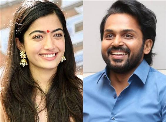Karthi, Rashmika starrer Sultan to resume shooting...