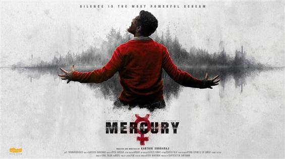 Karthik Subbaraj, Prabhu Deva's Mercury joins Tami...