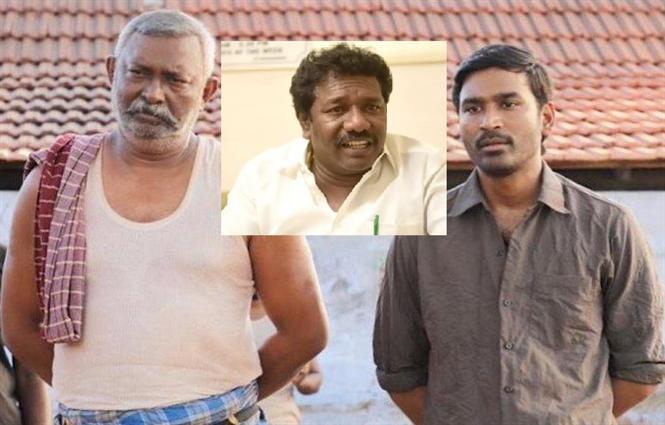 Karunas demands ban on Dhanush's Karnan & Maari Selvaraj behind bars!