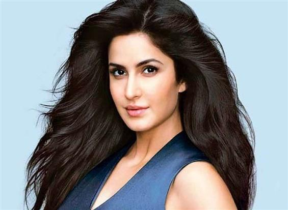 Katrina Kaif leaves for Malta to shoot for Bharat