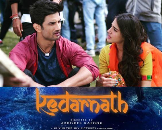 Kedarnath: Sushanth Singh Rajput, Sara Ali Khan starrer postponed!