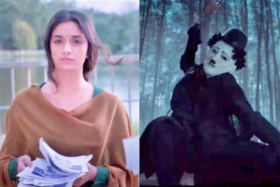 Keerthy Suresh's Penguin Teaser sets the tone for an emotional thriller!