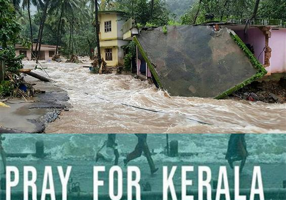 Kerala Floods 2018: Tamil Nadu rises up to the occ...