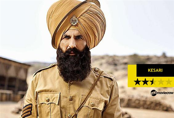 Kesari Review - Combining Facts and Fiction to Create a Superhero