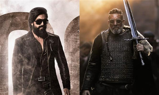 KGF Chapter 2 gears up for Dec release? New poster out!