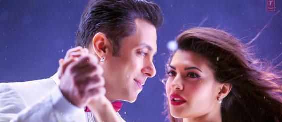 Kick Jumme Ki Raat Full Video Song Salman Khan Jacqueline Fernandez