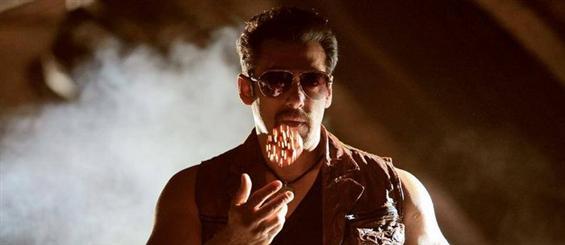 Kick Week 3 Day 17 Box Office Collection Report Salman Khan