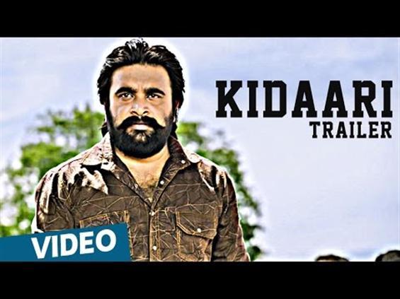 Kidaari Trailer