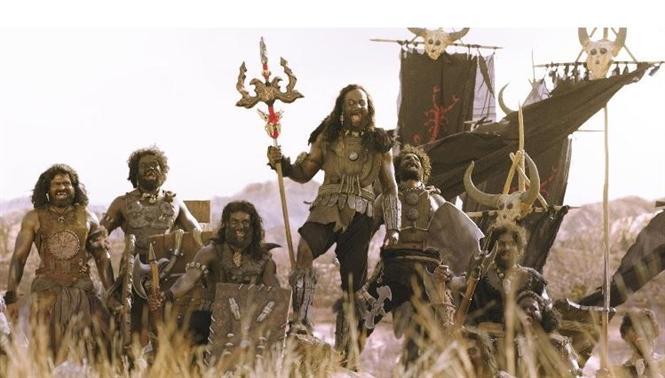 Kiliki, the Indian Klingon to become official!