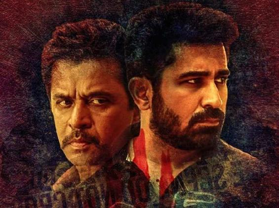 Kolaigaran: Highest grosser for Vijay Antony in Ta...
