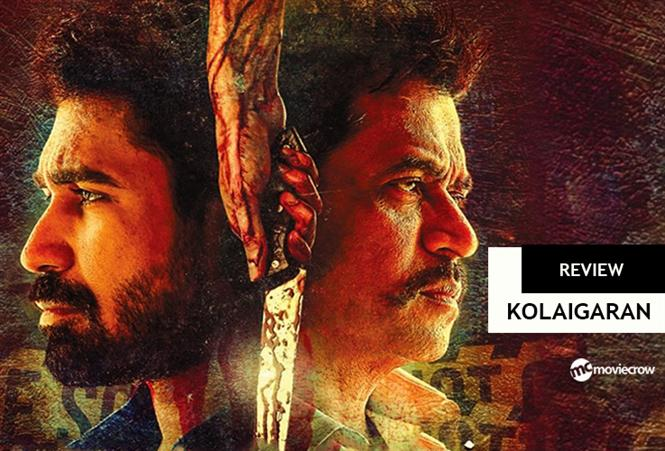 Kolaigaran Review - On Target!