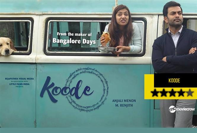 Koode Review - A Poem Of Love