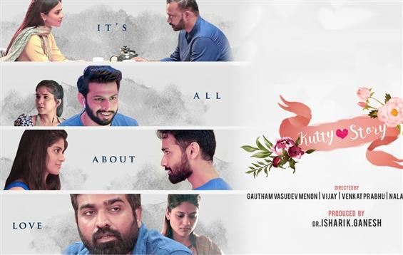 Kutti Story Review - An anthology that only works ...