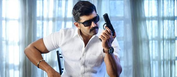 Kuttram 23 Review: A fine thriller