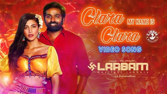 Laabam: Vijay Sethupathi, Shruthi Haasan starrer has a video song release!