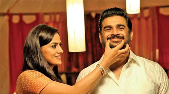 Latest on Madhavan Shraddha Srinath's Maara!