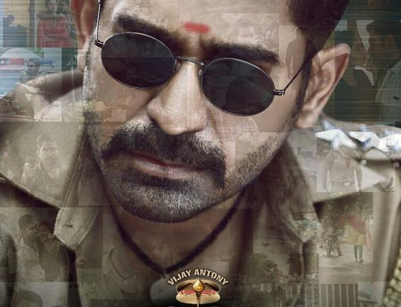 Latest on Vijay Antony's Thimiru Pudichavan!