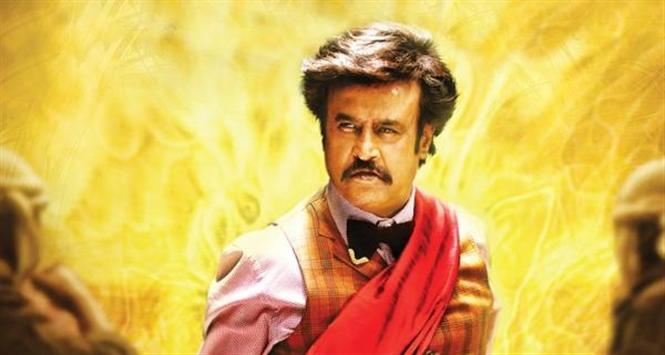 Lingaa Box Office - Enters Top 3 in USA