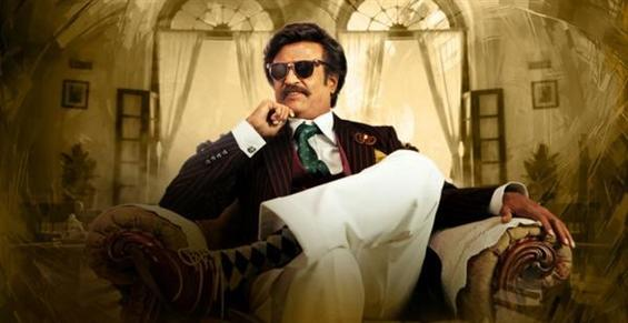 Lingaa collects 55 crores in its opening weekend