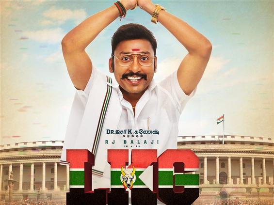 LKG Review - A political satire that is moderately funny!