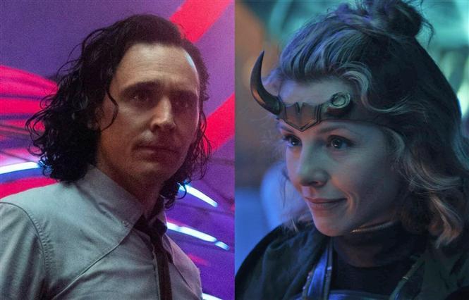 Loki Episode 3: Sylvie is Lady Loki & other mind-blowing surprises!