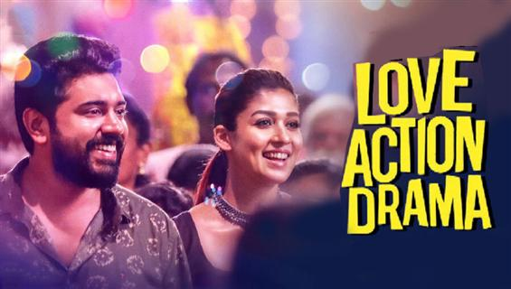 Love Action Drama Review - A Fun Ride With A Vibra...
