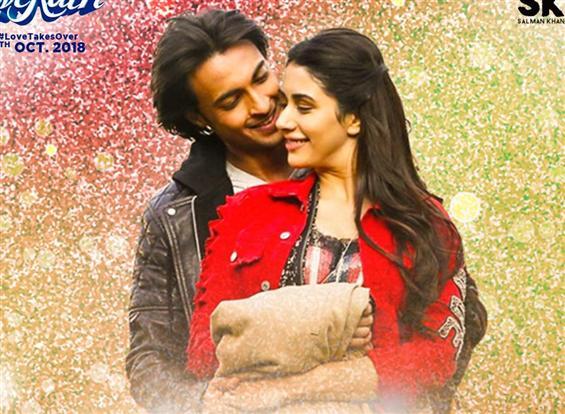 News Image - Loveratri: Chogada Video Song ft Aayush Sharma & Warina Hussain image
