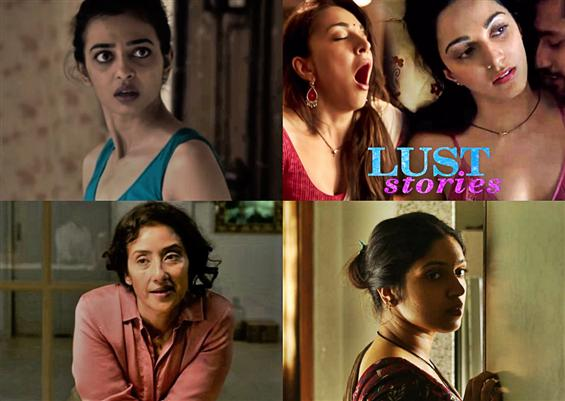 Lust Stories Review -  About Love, Lust and Everyt...
