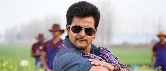 Maan Karate gets very good opening at Box Office