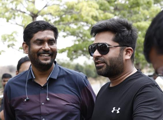 Maanaadu-Corona Situation Gets Mocked! Producer Comes to STR's Rescue!