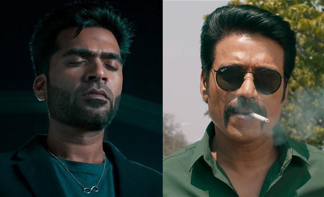 Maanaadu director confirms time loop genre! Says Simbu, SJ Surya face-off will be highlight!