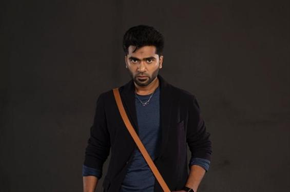 Maanaadu: Dubbing begins for Silambarasan-Venkat P...