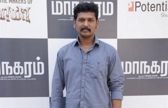 Maanagaram director Lokesh Kangaraj signs his next film