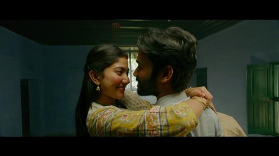 Maari 2: Dhanush releases a glimpse of Anandhi Video Song!