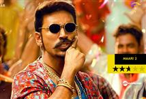 Maari 2 Review - Naughty Don is back with a commercial cocktail Image
