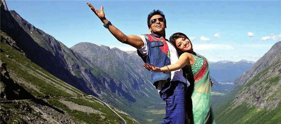 Maattrraan stabilizes; promotion picks up