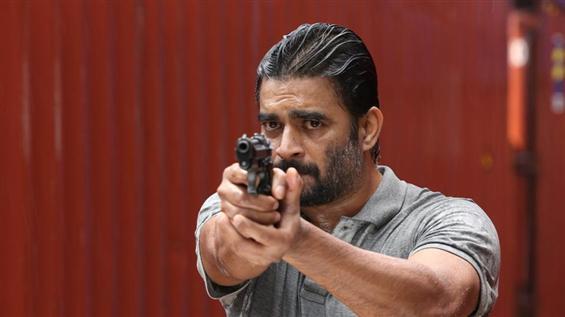 Madhavan confirms Vikram Vedha 's remake