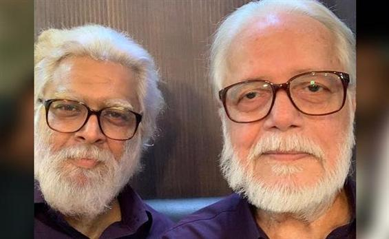 Madhavan nails the Nambi Narayanan look for Rocket...