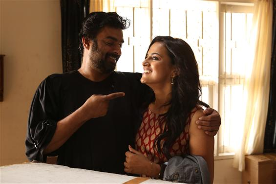 Madhavan, Shraddha Srinath team up for a film titl...