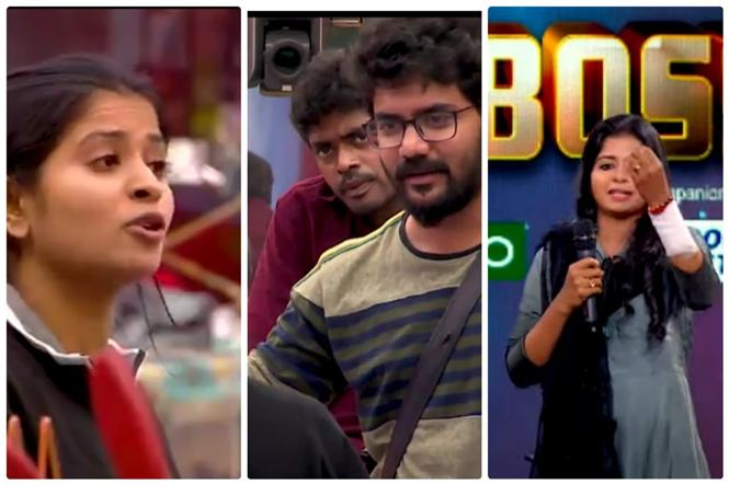 Madhumitha's skipped episodes, improper edit and missing clips in Bigg Boss leaves viewers confused