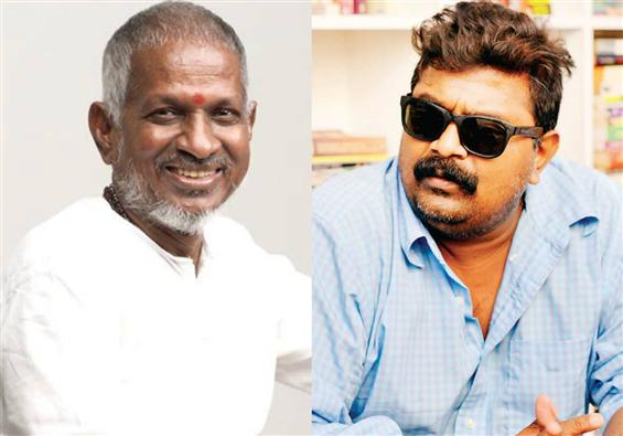 Maestro Ilayaraja for Mysskin's next?