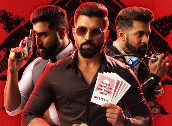 Mafia TN 10 Days Box Office: Arun Vijay's film struggles to breakeven