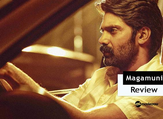 Magamuni Review - High on performances and content...