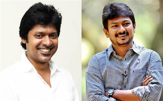 Magizh Thirumeni - Udhayanidhi Stalin film to star...