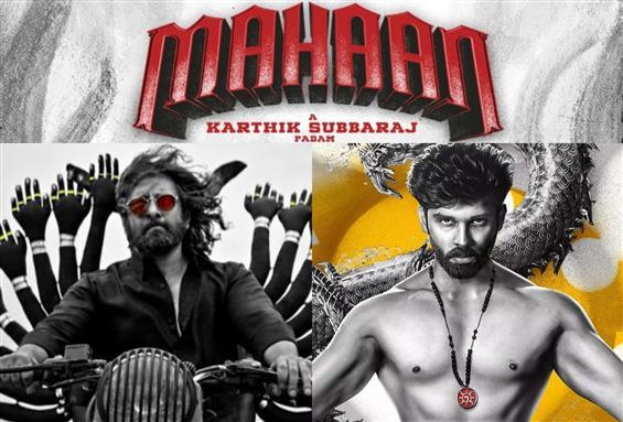 Mahaan First Single Titled Soorayaatam! To Release...