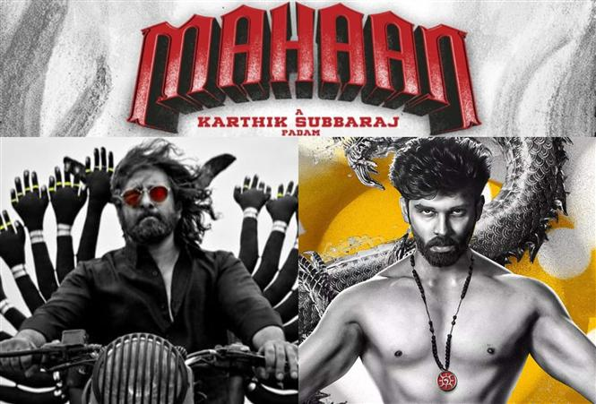 Mahaan First Single Titled Soorayaatam! To Release on this Date!