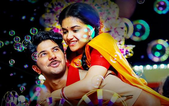 Mahanati: Mooga Manasulu and Sada Nannu Video Song