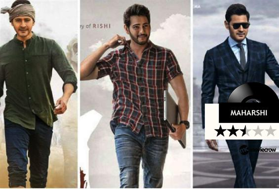 Maharshi Songs - Music Review