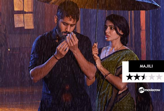 News Image - Majili Review - The Journey isn't Smooth all the way, But Gets you Home image